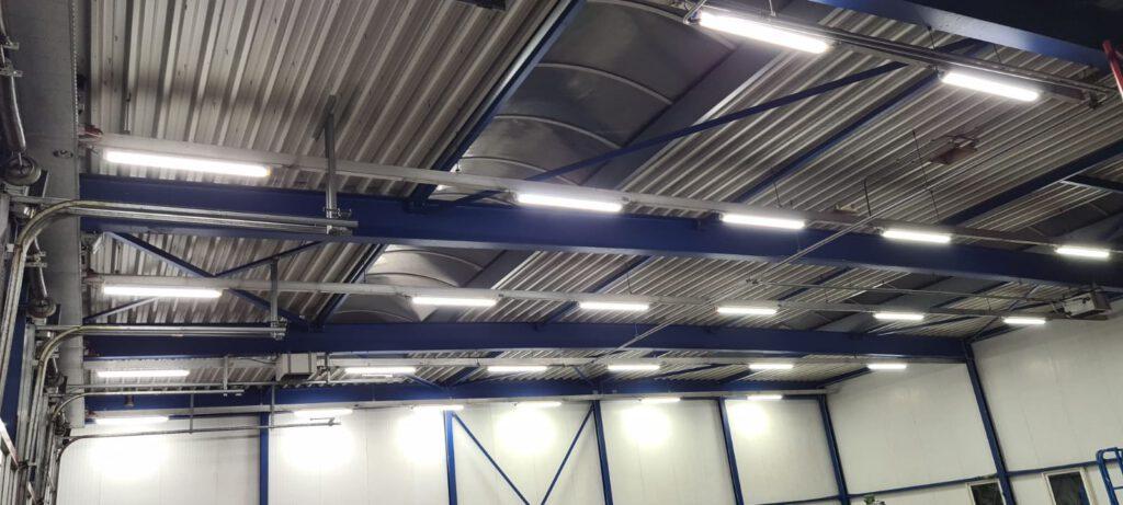 LED Werkplaats